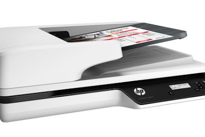 Download HP ScanJet Pro 3500 f1 Drivers
