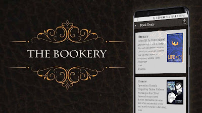 Image result for The Bookery App