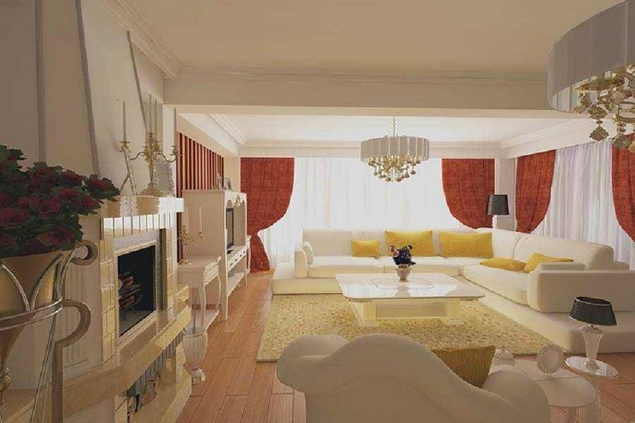 Design - interior - clasic - de - lux
