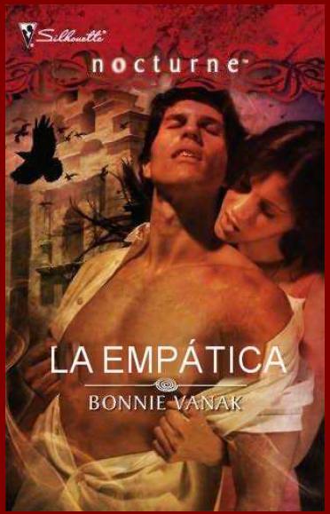 La empatica – Bonnie Vanak