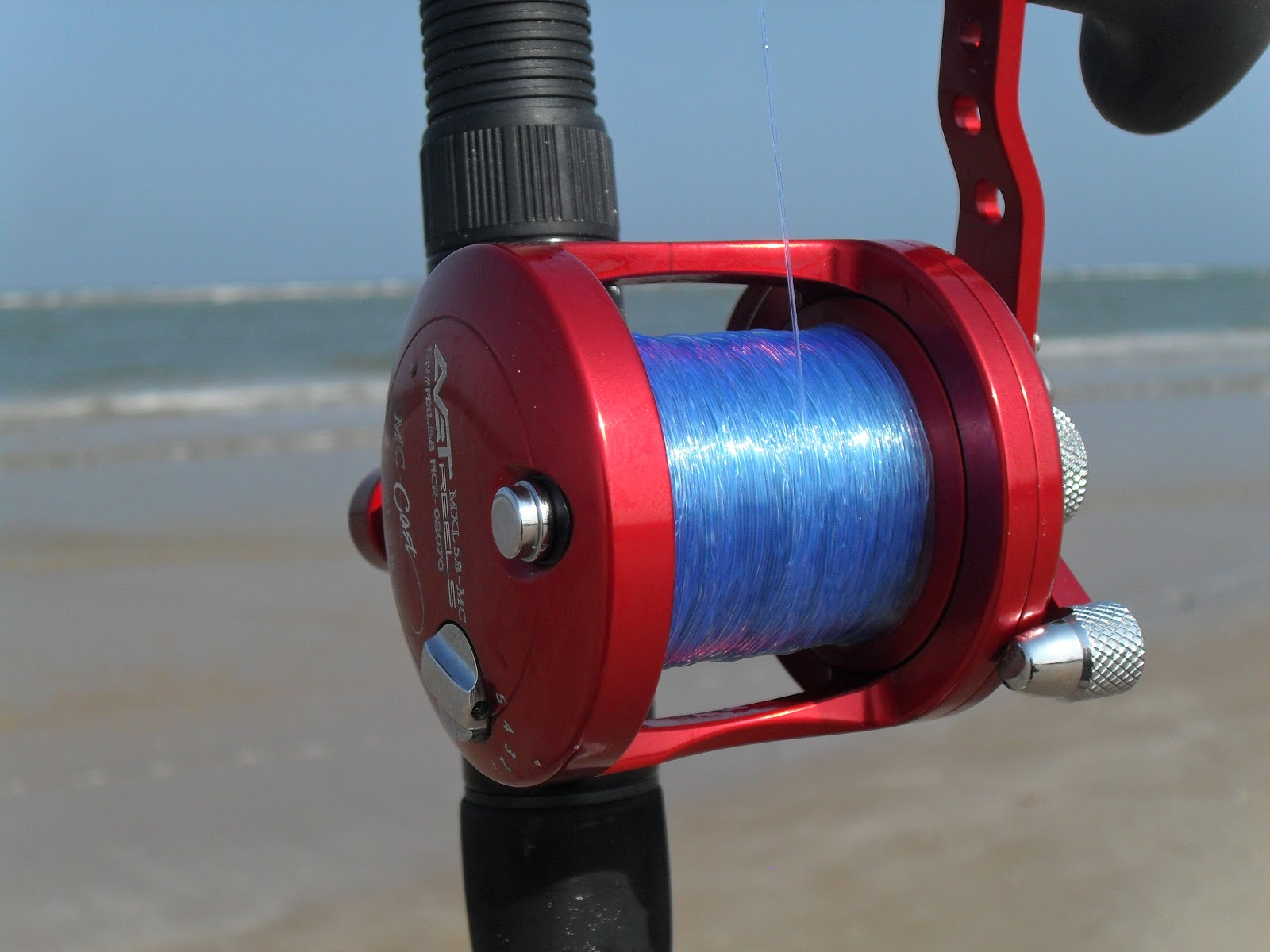 Team Shade Hats Fishing: The Gear