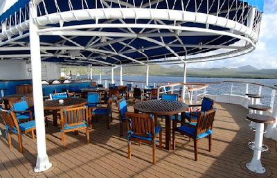 Cruceros Galápagos Precios Yate La Pinta