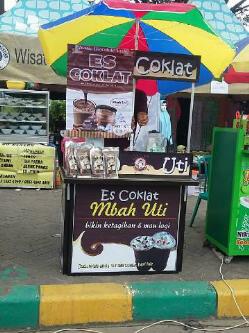 085729868938, Jual Booth Coklat Aren Mbah Uti Jogja