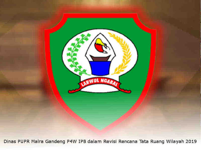 Dinas PUPR Malra Gandeng P4W IPB dalam Revisi Rencana Tata Ruang Wilayah 2019
