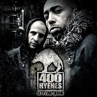 400 Hyenes - Peril Jeune (2008)