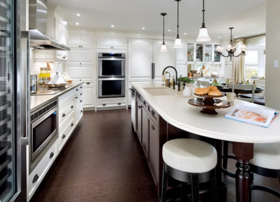 Diseno Cocinas Kitchen Candice Olson