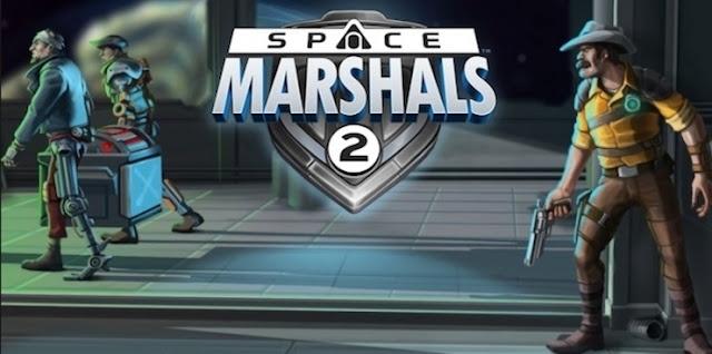 تحميل لعبة space marshals 2 كاملة مهكرة