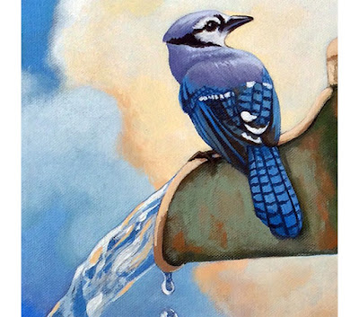 https://www.etsy.com/listing/481446209/blue-jays-on-old-water-pump-bird?