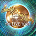 STRICTLY COME DANCING LIVE UK Arena Tour announced - ORE ODUBA to host