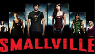Smallville (1ª Temporada) Episódio 01 Dublado