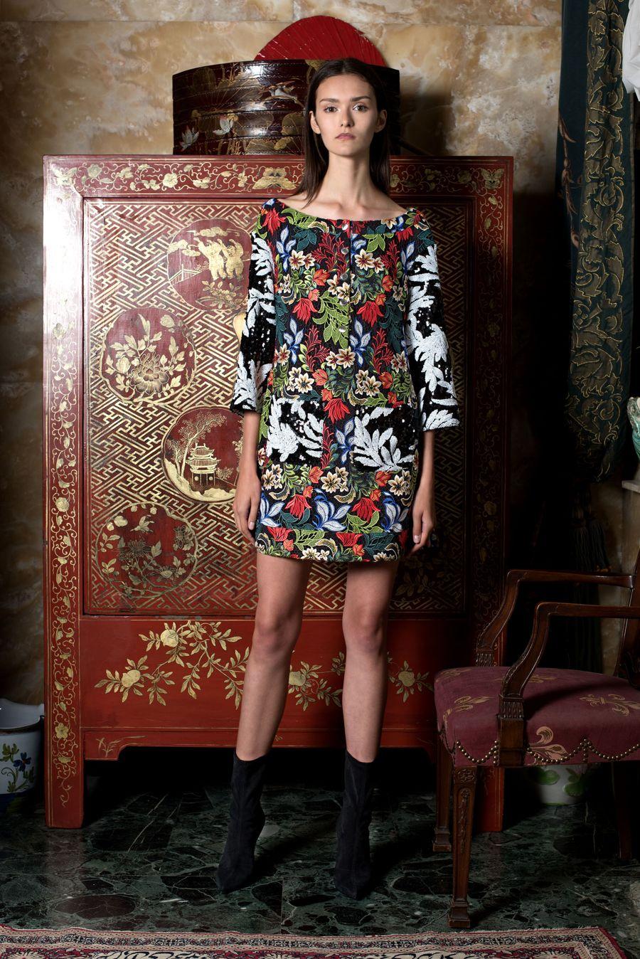 Milano Moda Donna: la collezione SS18 di Vladimiro Gioia