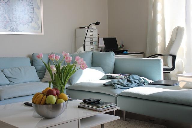sofa keren