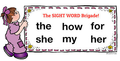 "How to Stop the ""Sight Word Parade""— Teaching the READER, not the Reading!"
