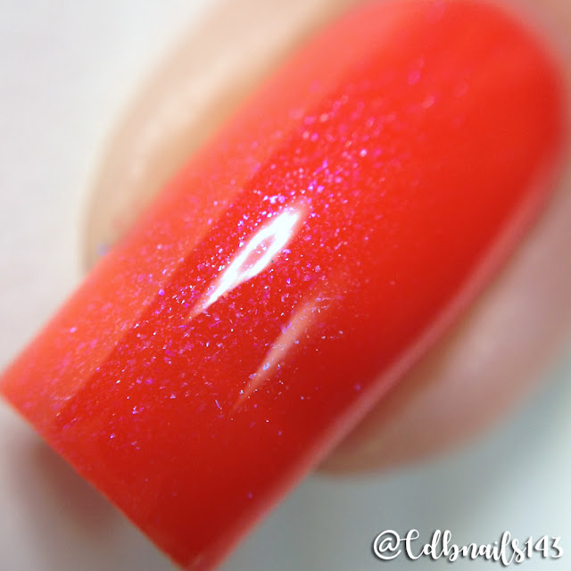 Lollipop Posse Lacquer-Funhouse Frenzy