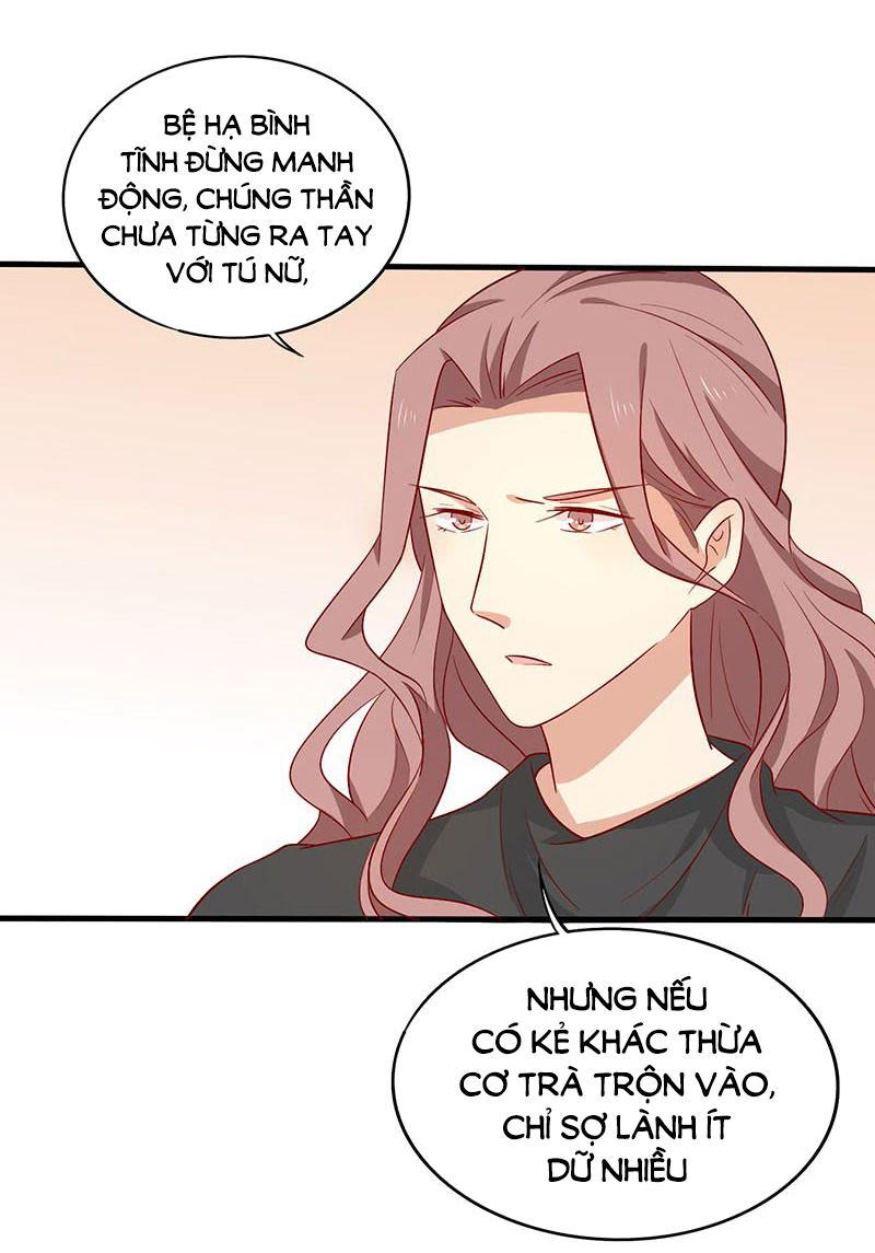 Vương Gia Người Ta Sẽ Giảm Béo Mà!!! chap 71 - Trang 9