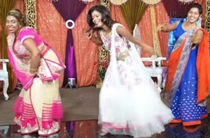 Tamil Kuthu dance | TubeTamil