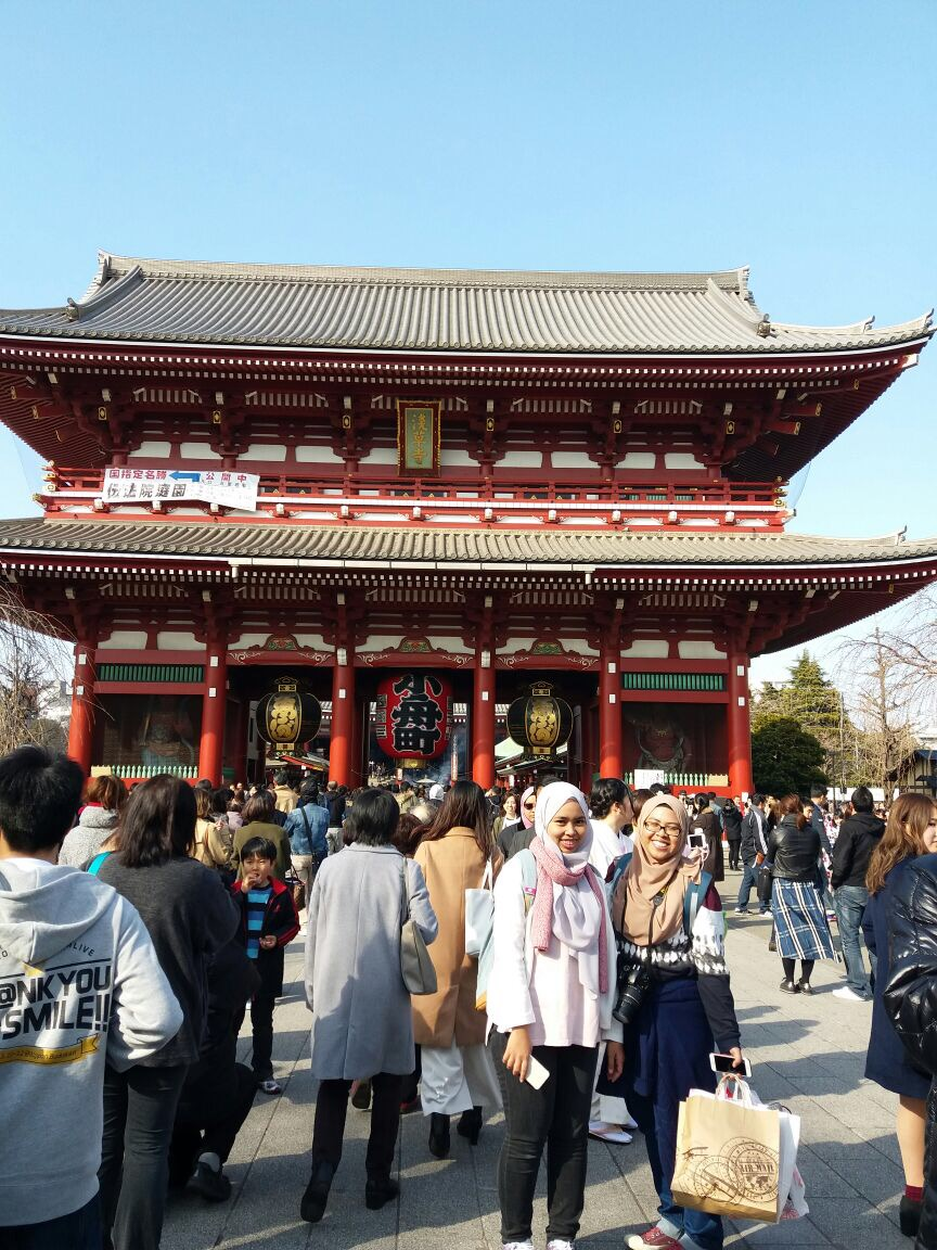 japan 2017 trip early spring full itinerary and budget athirah