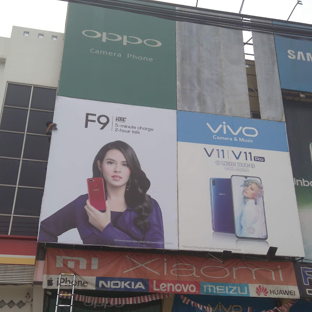 Jasa Reklame Baliho Bogor