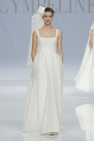 vestidos para novias boda civil