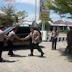 kapolres Pesisir Selatan AKBP.Fery Herlambang SIK,MM Blusukan ke Jajaran Polseknya