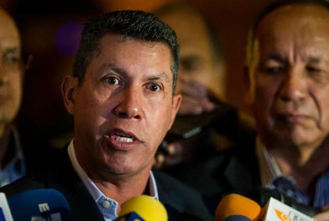 Chavista Enclosetado