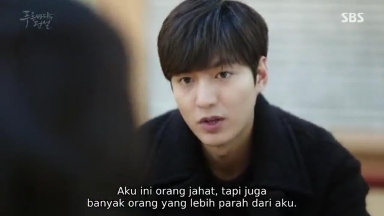 ini nih quotes paling menyentuh dan memorable dalam drama korea