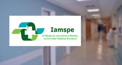 Apostila Iamspe Técnico de Enfermagem