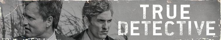 True Detective - Serie Completa [Latino]