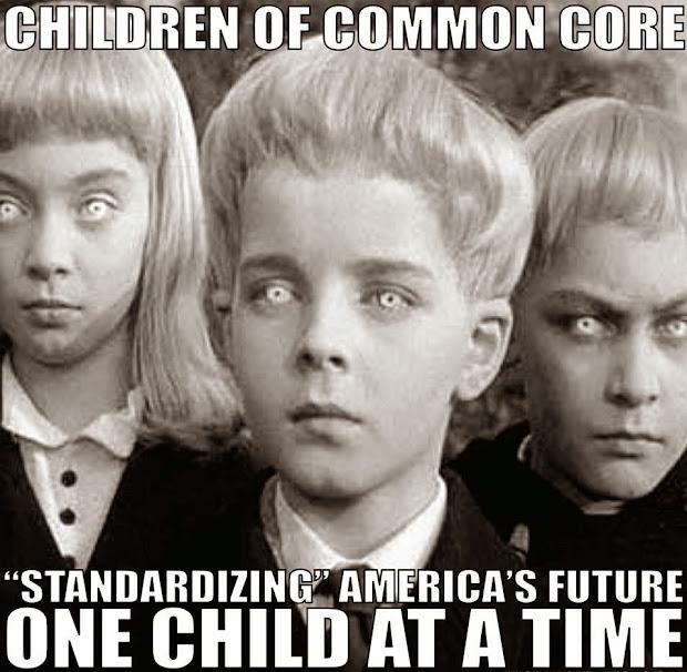 Common Core Dumbing Down America