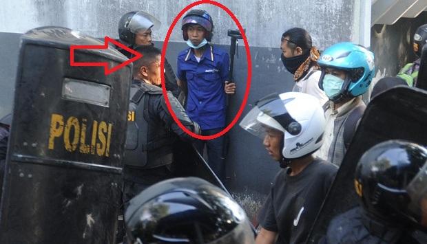 Dianggap Media Pendukung Ahok, Warga Luar Batang Usir Wartawan MetroTV