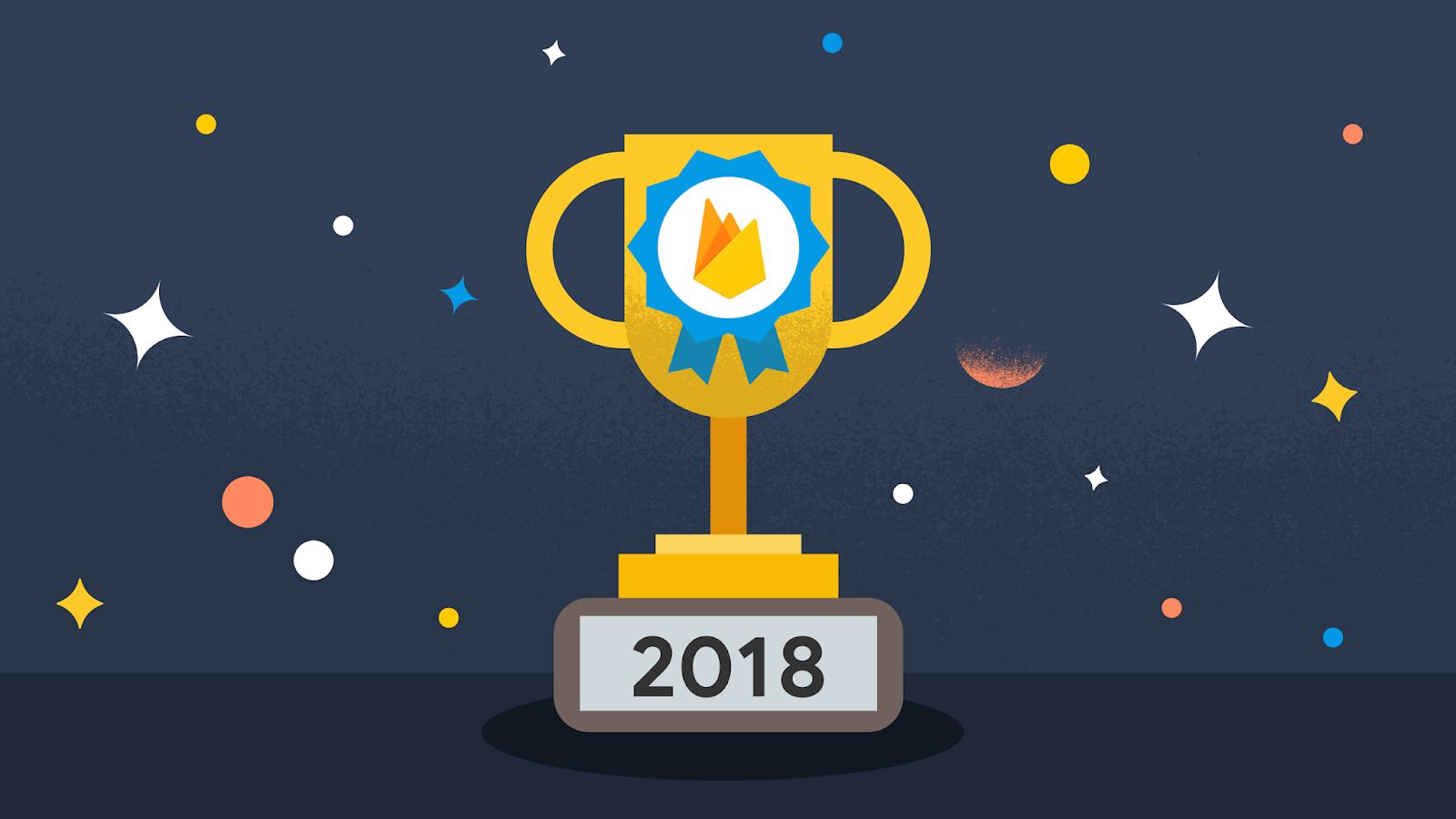 The Firebase Blog: Countdown to 2019, Firebase style