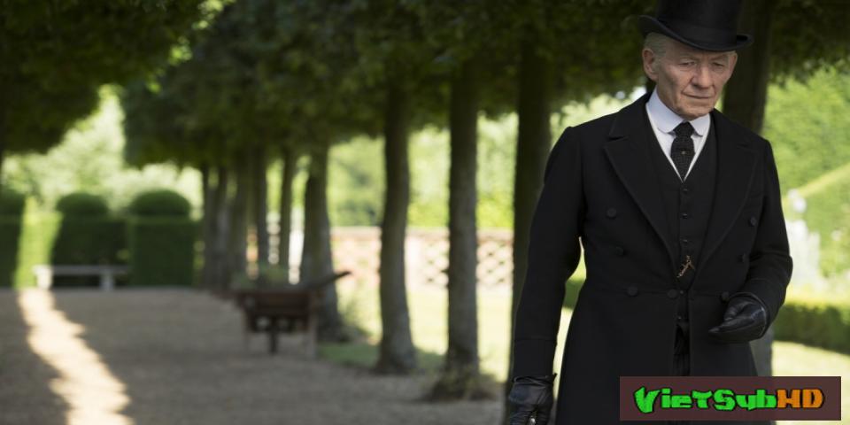 Phim Thám tử Holmes VietSub HD | Mr. Holmes 2015