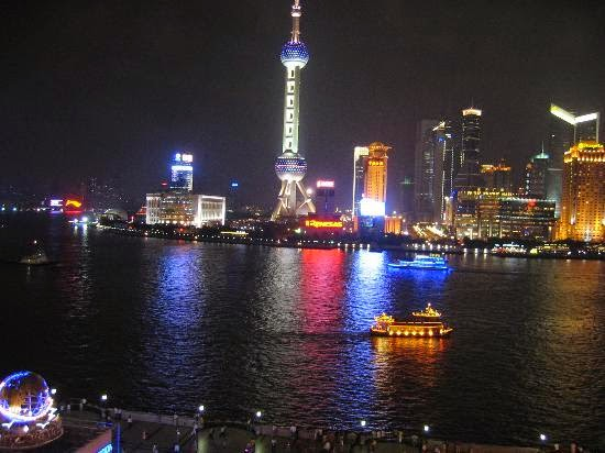 Cara Berwisata Murah dan Nyaman di China
