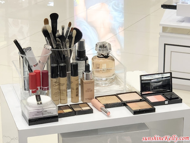 Sogo, Givenchy Beauty, Givenchy Beauty Iconic Look, Givenchy  Workshop, Let's Kiss & Makeup, Givenchy, beauty, makeup