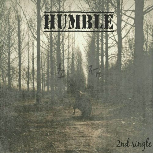 [Single] Humble – 초점