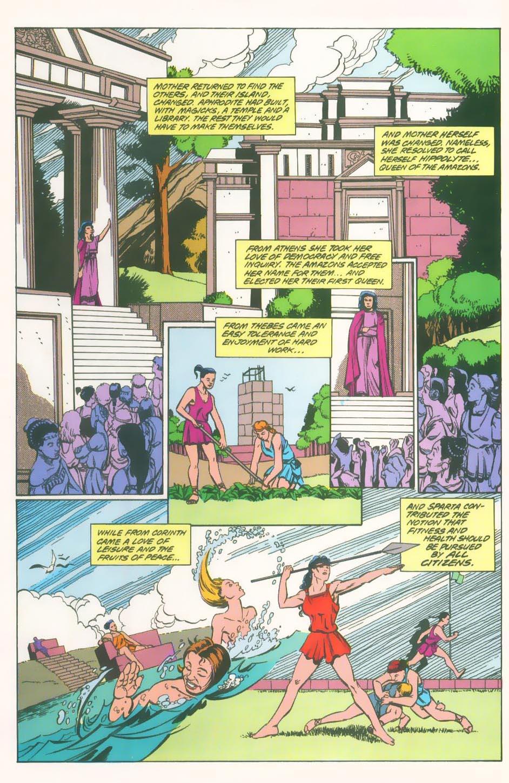 Read online Wonder Woman (1987) comic -  Issue #72 - 10