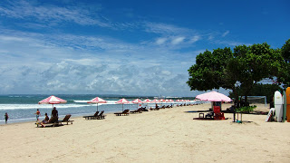 All About Bali Weather in Bali during the year