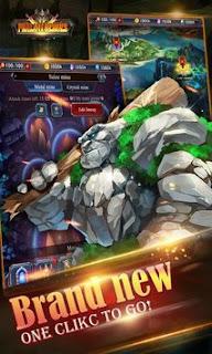 Phalanx Heroes MOD APK High Damage