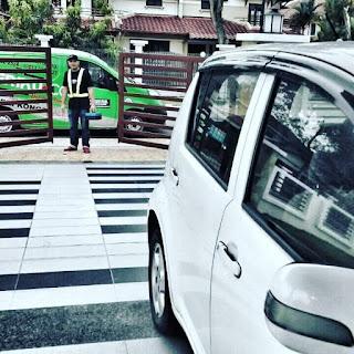 Bateri Kereta Kong Di Bangi, Mujur Ada BATERIKU.COM