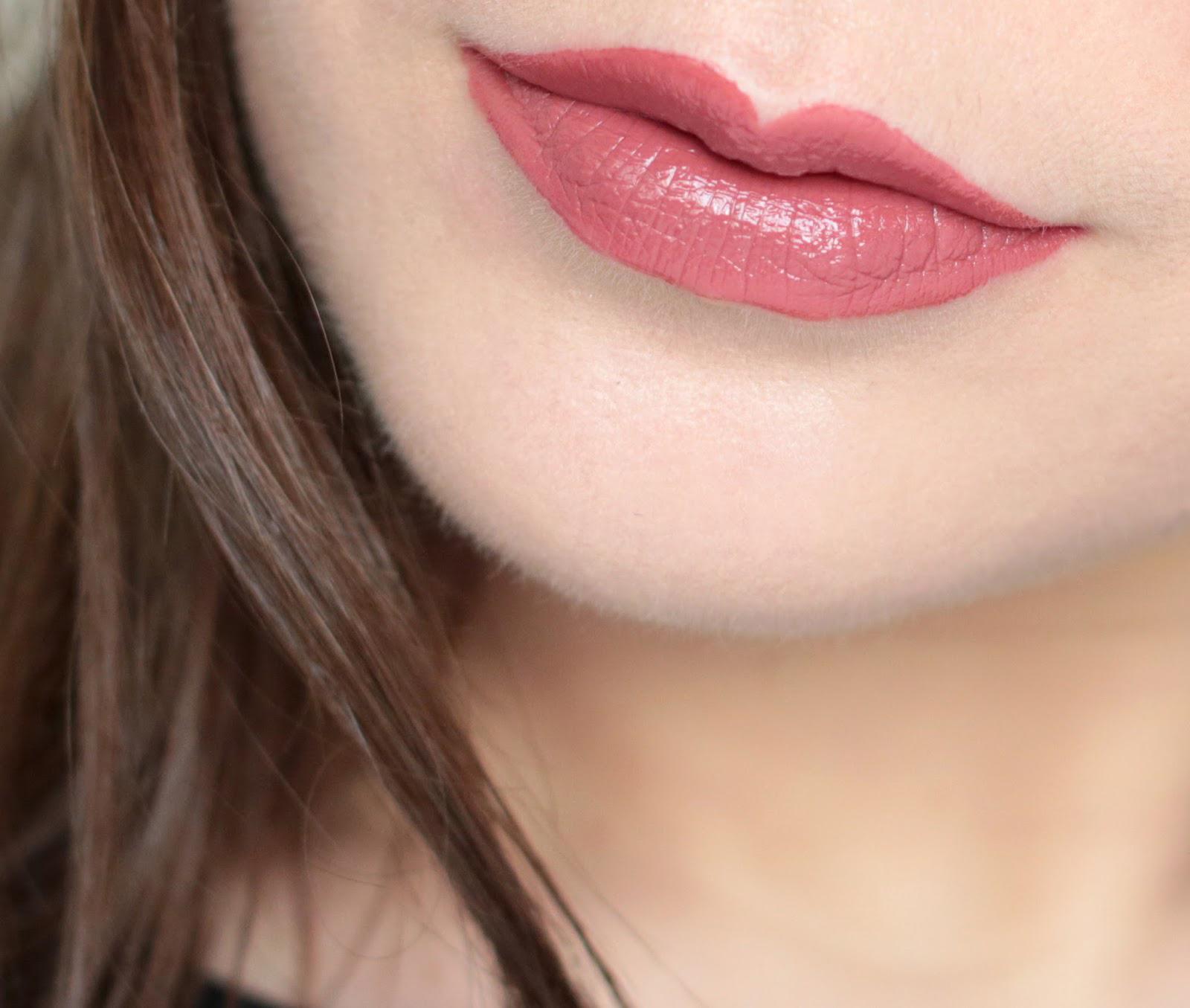 shiseido rouge rouge mention tr s bien kleo beaut. Black Bedroom Furniture Sets. Home Design Ideas