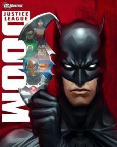 Xem Phim Justice League: Doom 2012