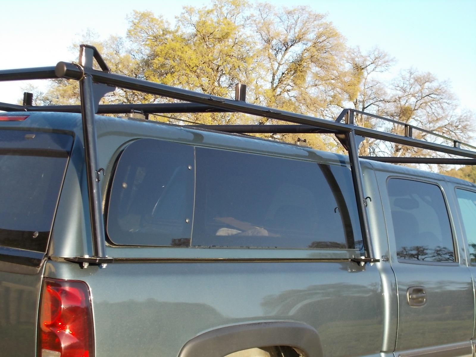 29 Amazing Camper Trailer Roof Rack | fakrub.com