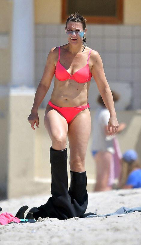 Jessica lynn hot nude
