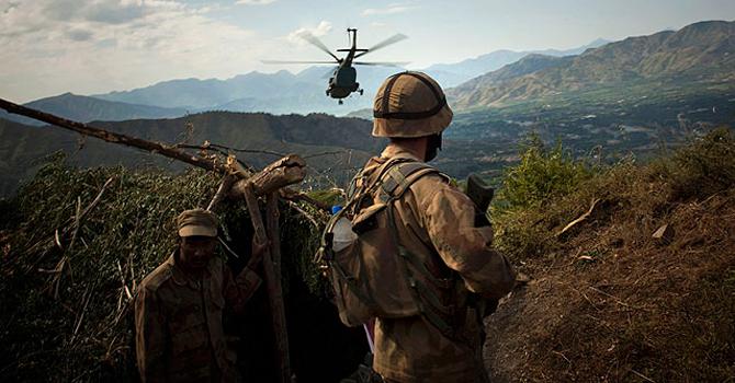 Pakistan Army New Wallpapers Photos 2012