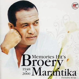 Download Lagu Broery Marantika Mp3 Full Album Terpopuler
