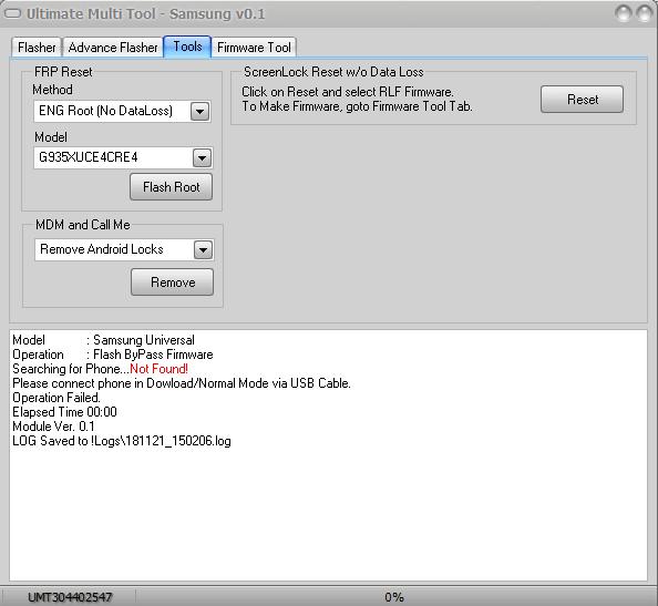 Smart Mobile Firmware: Ultimate Samsung V0 1 Free Download