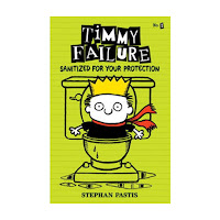 http://www.ebay.com/itm/Timmy-Failure-Sanitized-for-Your-Protection-4-by-Stephan-Pastis-2015/201922444799