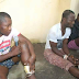 See The Notorious Kidnapper Abducted By Gunmen At Owerri High Court