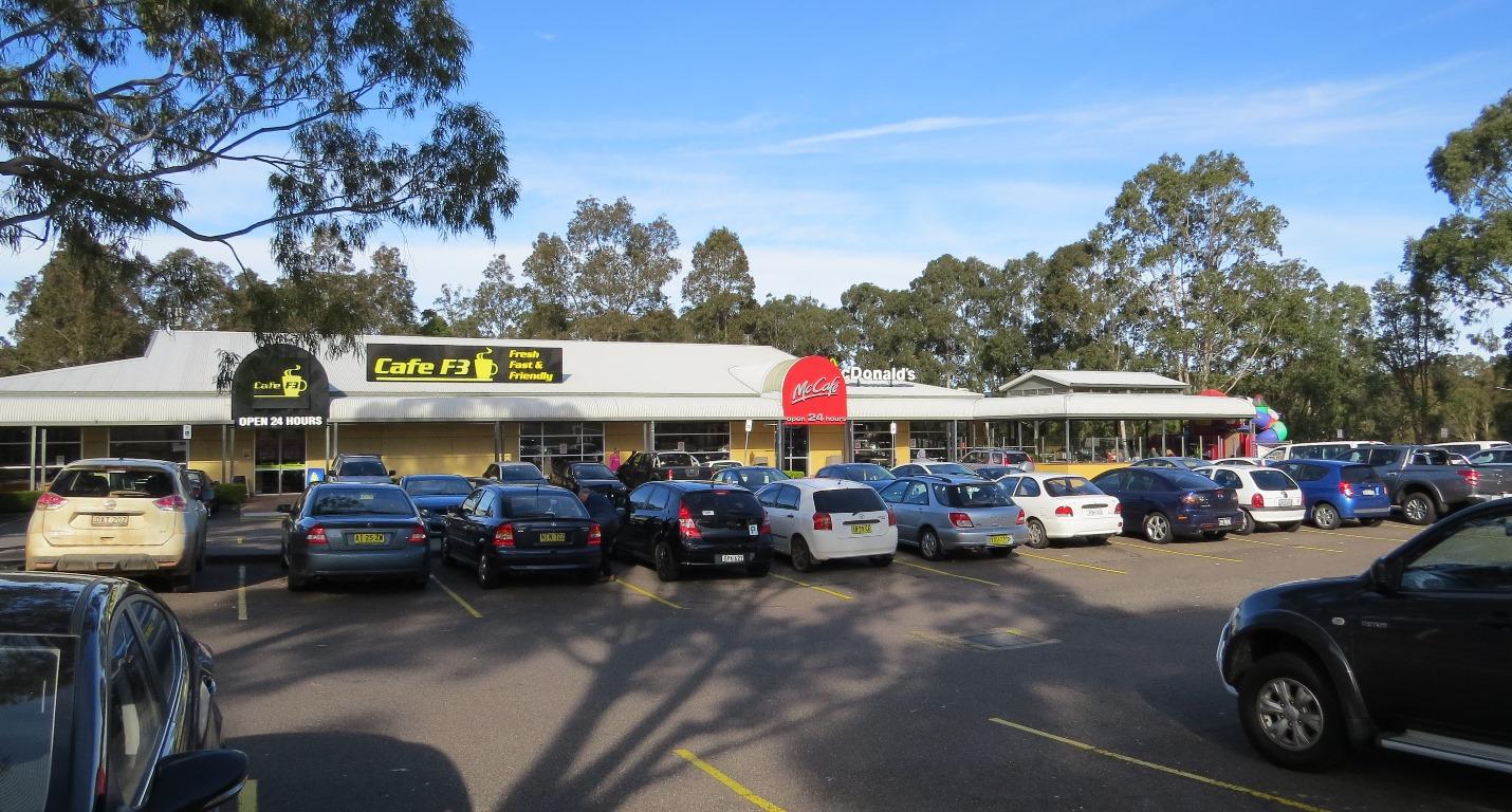 One Way Car Rental Sydney To Brisbane