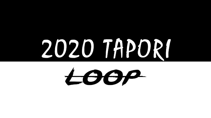2020 TAPORI LOOP FREE DOWNLOAD | DJ NIKHIL MARTYN